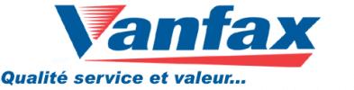 logo Vanfax client corrupal